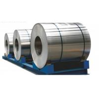 Quality 5754 Aluminum Hot Rolled Coil Good Forming Performance H112 Temper for sale