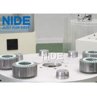 Buy full aotumatic coil winding mahcine stator production line for  three phase washing machine at wholesale prices