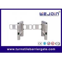 China Electronic Access Control Turnstile Gate on sale