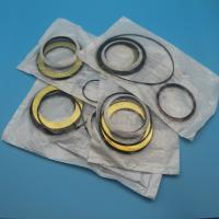 Quality Hydraulic Power Steering Pump Rebuild Kit Shaft Seal Eaton Vickers 61237 Applied for sale