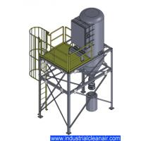 Buy cheap Vacuum Dust Collector from wholesalers