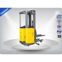 Quality 3- 4 T  Lpg Industrial Forklift Truck Safety With AUTO transmission / Solid Tires for sale