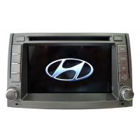 Quality Professional Dual Zone Hyundai DVD Player Digital PIP for H1 ST-1001 for sale