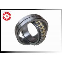 Quality MB Brass Cage Aligning Roller Bearing 23028 Double Row With High Precision for sale