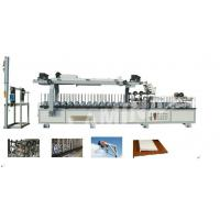 Quality Durable Lamination Machine For WPC Profile Extrusion Machine for sale