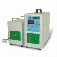 Quality High Frequency Induction Welding Machine with Constant Current and Power Control Function for sale