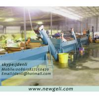 Quality abs housing washing line,TV housing recycling line,,plastic bump recycling machine for sale