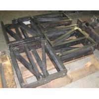 Quality Welded Fabrication Parts-Steel Welding Parts (HS-WLD-003) for sale
