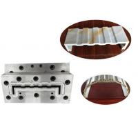 Quality Custom Plastic Extrusion Dies Antenna Radomes Cover Production Support for sale