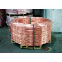 Buy Casting Composite Beryllium Copper Rods Wear Proof Corrosion Restance at wholesale prices