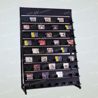 Quality Audio Rack Series VideoTapeDispl… for sale
