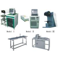 Buy cheap Animal Ear Tag Laser Marking Machine from wholesalers