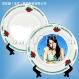 SUBLIMATION PLATESProduct Names:Ceramic  plates