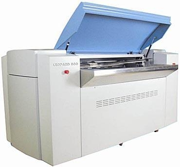 Buy LEOPARD 800 CTP Plate-setter at wholesale prices
