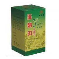 Quality Diabetes Herbal Products D02 Yu Quan Wan for sale