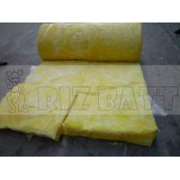 Quality Glass wool Roll with AS/NZ4589.1 for sale