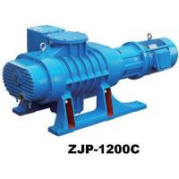 China (ZJP1200C) Roots Blower Pump on sale