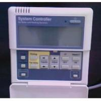 Buy cheap Controller of Solar Water Heater - XKAC-CS from wholesalers
