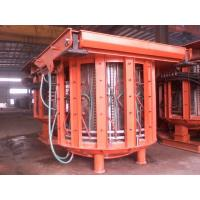 China Medium Frequency Smelting Electric Furnace on sale