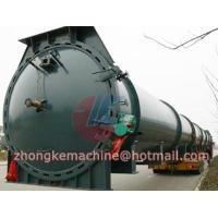 Quality Autoclave Aerated Concrete for sale
