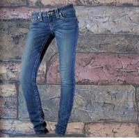 Quality Women's Jeans FYWJ-080403 for sale