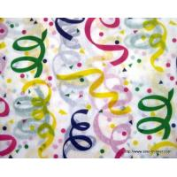China Gift Wrapping Printed Tissue Paper on sale