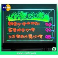 Quality Desk Top Led Drawing Board STY-35 for sale