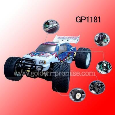 Buy R/C TOY GP1181 at wholesale prices