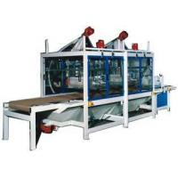 Buy cheap TN66 mod. Flock production line from wholesalers