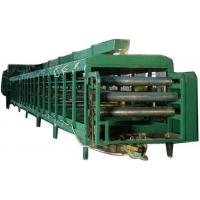 Quality TN72 mod. Allied flock production line for sale