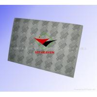 Quality printed black tissue paper for sale