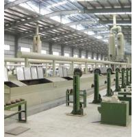 Quality Gas shielded welding wire production line for sale