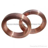 Quality Submerged Arc Welding Wire AWS A5.17 EH14 for sale