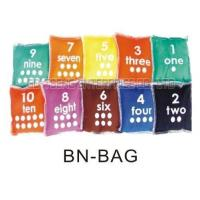 Quality Toy, Sport toy, Safety toy, Number Beanbag BN-BAG for sale