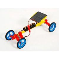 Quality TJ-TMIC7 Solar mini car toy for sale