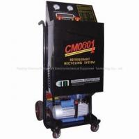 Quality Recovery/ recycle /recharging machine for sale