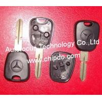 Quality MERCEDES BENZ 4 Track Key Shell for sale