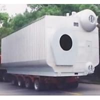 Buy cheap SZS Series Automatic Oil(Gas) Fired Steam Boiler from wholesalers