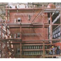 Buy cheap Utility Boiler of Circulation Fluidized Bed from wholesalers