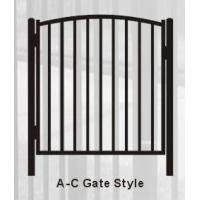 Buy cheap Gates A-C Gate Style from wholesalers