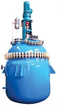 Buy Glass Lined Reactor with Conventional Jacket at wholesale prices