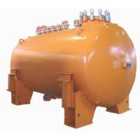 Buy cheap Glass Lined Storage Tanks from wholesalers