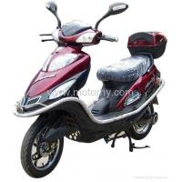 Quality Cheapest Gas and Electric Hybrid Motorcycle scooter HEV03(US$550) for sale