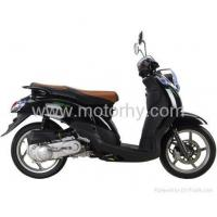 Quality Electric And Gas Hybrid scooter HEV05 for sale