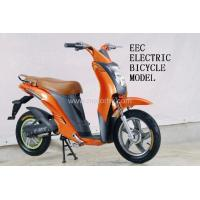 Quality EEC 500w Electric Bicycle for sale