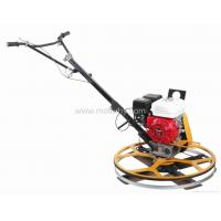 Buy cheap Edging Power Trowel (PT30) from wholesalers