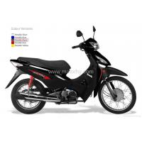 Quality 125CC motorcycle cub CB125-III for sale