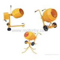 Buy cheap Concrete Mixer (CNJB35) from wholesalers