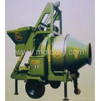Buy cheap Concrete Mixer (JZC500) from wholesalers