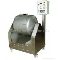 China vacuum meat mixer on sale
